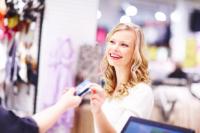 Ponudba plačilnih kartic