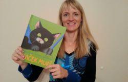 Simona iz Nove KBM je podarila Mačka Murija in nominirala še druge preko FB