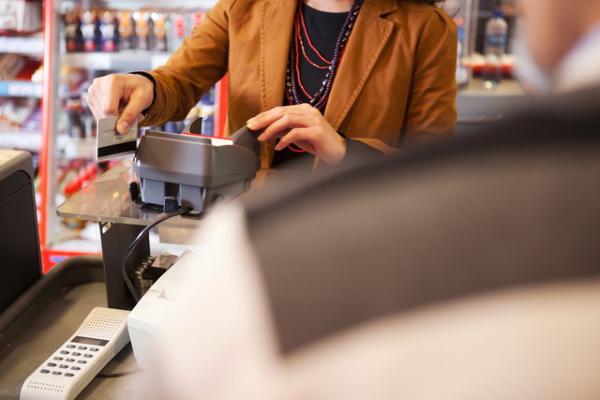 Splošni pogoji za plačilne storitve pogodbenih izvajalcev