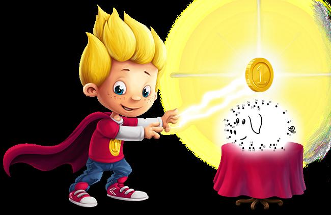 Za lažji začetek otroku ob sklenitvi varčevanja podarimo darilo